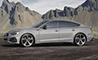 6. Audi A5 Sportback