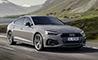 7. Audi A5 Sportback