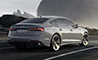 8. Audi A5 Sportback