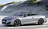 2. Audi A5 Cabriolet