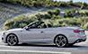 3. Audi A5 Cabriolet