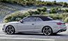 4. Audi A5 Cabriolet