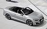 5. Audi A5 Cabriolet