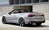 6. Audi A5 Cabriolet