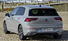 4. Volkswagen Golf
