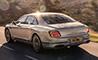 2. Bentley Flying Spur