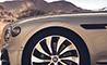 6. Bentley Flying Spur