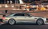 8. Bentley Flying Spur