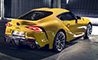 7. Toyota GR Supra