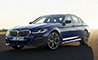 1. BMW Serie 5 Berlina
