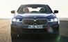 3. BMW Serie 5 Berlina