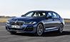 4. BMW Serie 5 Berlina