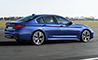 5. BMW Serie 5 Berlina
