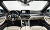 10. BMW Serie 5 Berlina
