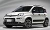 1. Fiat Panda