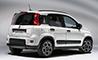 2. Fiat Panda