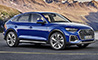 1. Audi Q5 Sportback
