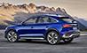 2. Audi Q5 Sportback