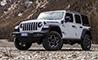 2. Jeep Wrangler