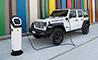 4. Jeep Wrangler