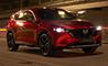 3. Mazda CX-5